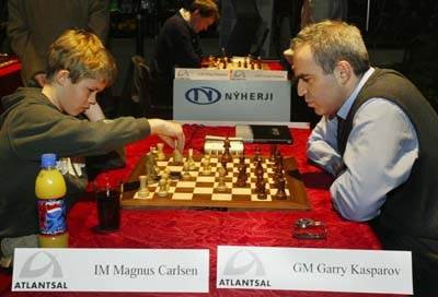 Останні шахові новини 3732